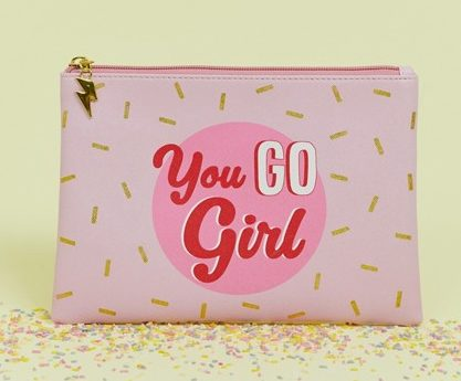 Boutique Dizuit - pochette - sass and belle - girly