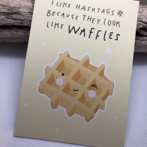 boutique Dizuit - waffles