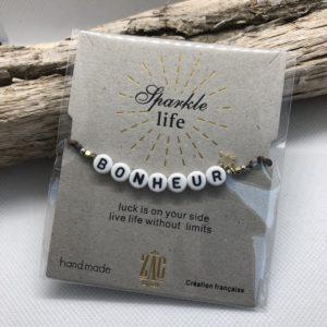 boutique Dizuit - bracelet - ZAG