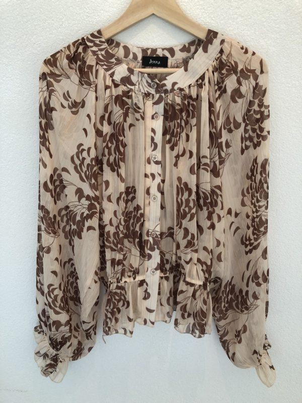 boutique Dizuit - blouse