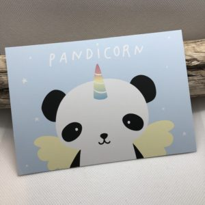 Boutique Dizuit - panda