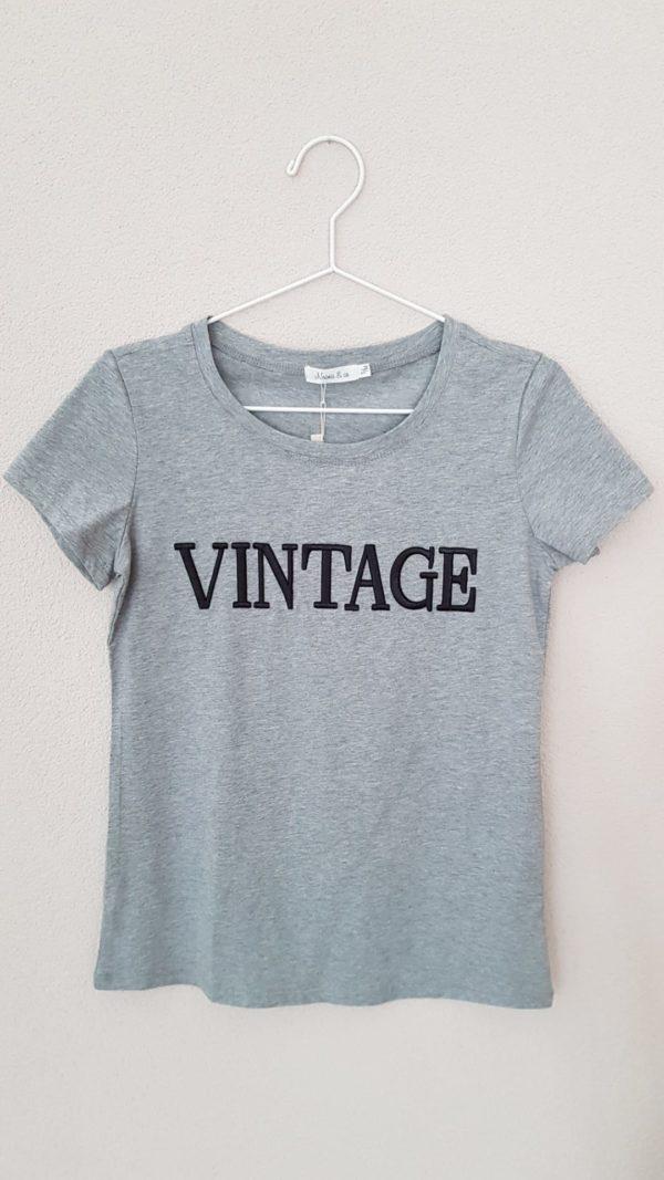 Boutique Dizuit - t-shirt - vintage