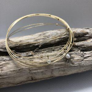 boutique Dizuit - bracelets - joncs - ZAG
