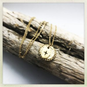 boutique Dizuit - collier - lovely day bijoux