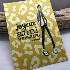 Boutique Dizuit - BertaBulle - carte