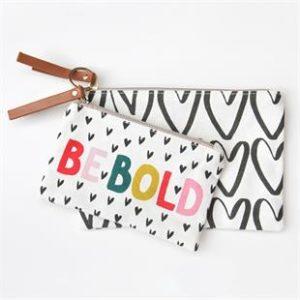 boutique dizuit- pochettes be bold