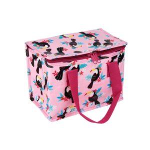 Boutique Dizuit - lunch bag- toucan