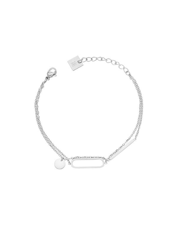 bracelet zag acier-boutique dizuit
