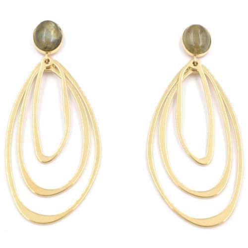 boucles-oreilles-zag-3-anneaux-dores-cabochon-labradorite-apsala-bijoux-ZAG-