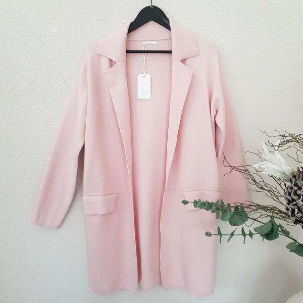 boutique dizuit-jaquette cardigan