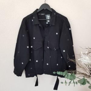 boutique dizuit-veste étoiles