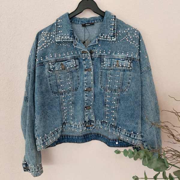 boutique dizuit-veste en jeans