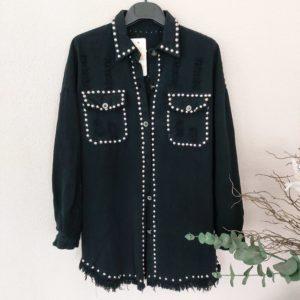 boutique dizuit-veste chemise
